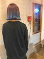 アティック ヘアーデザインアンドリラクゼーション(attic hair design&relaxation)本日より営業開始です☆