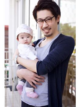 豊増 寛則 子育て記事【赤ちゃんとテレビ】_20161116_3