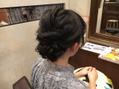 ピノ ウメダ(Pinot UMEDA)#結婚式#ヘアアレンジ#ピノ梅田