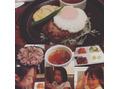 洋食KoKoRoででランチ