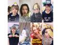 ☆Happy New Year☆&ハーフアップStyle**