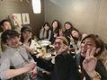 歓迎会 福田 新宿 美容室