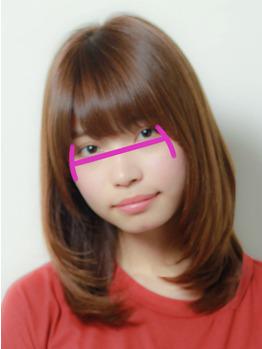 「前髪を作る時に失敗しないポイントを解説」蛭田佑介_20200114_1