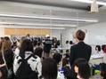 ラパンセノアール(LA PENSEE NOIR)★中日美容専門学校カット授業★WATA
