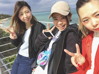 同期☆沖縄旅行_20180211_1