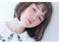 """髪質改善☆こんな雨の日は""""絶大な効果""""【Luxe根本】"""
