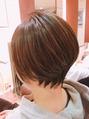 髪型がたがた26