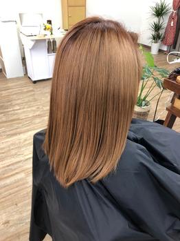 毛髪改善♪おすすすめです☆【大泉学園】_20190702_1