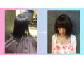 リフヘアー(Riff hair)TATEISHI流デジタルボブスタイル【デジボブ】
