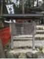 御髪神社に行ってきました(^^)