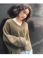 ラパンセジョーヌ(LA PENSEE JAUNE)BOB style☆SUGIMOTO