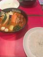 スープカレーと下北和☆