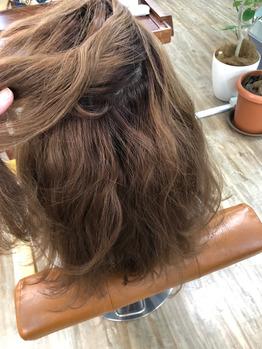毛髪改善♪おすすすめです☆【大泉学園】_20190702_2