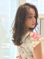 fujii's☆エアリー ロング Style