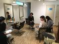 インタビュー【新宿 美容室 Ai カラー】
