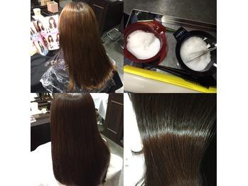 ★髪質改善通信167・髪質改善カラーてこーゆーこと★_20160111_1