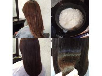 ★髪質改善通信167・髪質改善カラーてこーゆーこと★_20160111_3