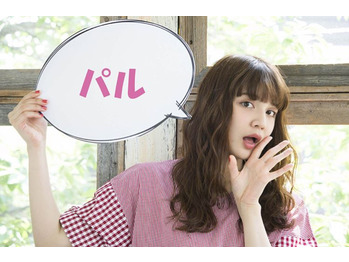 村田倫子ちゃんヘアメイク。_20180523_3