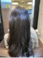 艶髪、、、