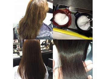 ★髪質改善通信167・髪質改善カラーてこーゆーこと★_20160111_4