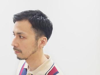PEEK-A-BOO 恵比寿×メンズスタイル