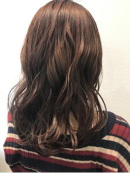 【イルミナカラー】stylist菊地このみ_20171110_1
