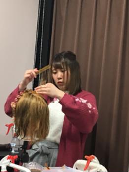 33回目~あ、バレた!_20180122_1