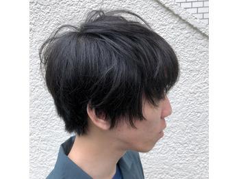 福士蒼汰 風メンズショート .アツキ_20180730_1