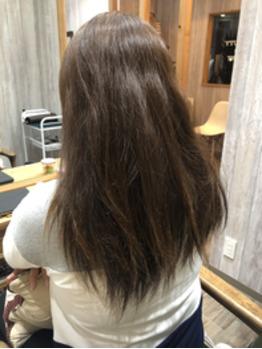 やらなきゃ損かも、、?髪質改善トリートメント!_20200216_1