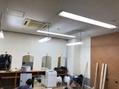 SHINYA HAIRS ラパーク春木店 工事スタート!