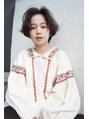 ラパンセジョーヌ(LA PENSEE JAUNE)shrot style☆SUZUKI