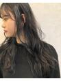 【HATTA HAIR】雰囲気のあるロング