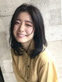 【The C タナカ】大人可愛いセミウェットワンカール☆