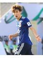 サッカー アジア杯 日本代表 vs トルクメニスタン代表