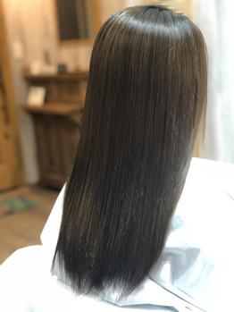 やらなきゃ損かも、、?髪質改善トリートメント!_20200216_2