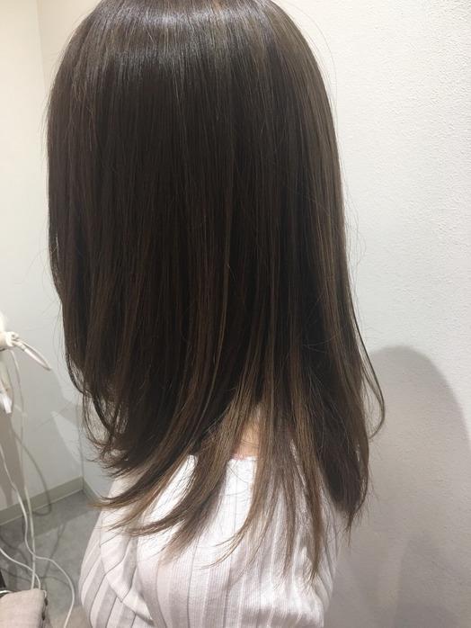 縮毛矯正を、かけ直す期間by森本_20181112_1