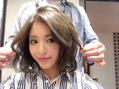 ダミアバイルル(DAMIA by LuLu)インスタグラマーも大絶賛!!今回のNEWヘア!!