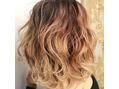 marina さん hair set ☆☆