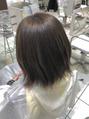 【インナーカラー美容師】迎えうる春へ