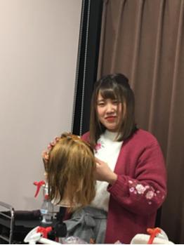 33回目~あ、バレた!_20180122_4