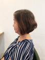 矢尾板のサロンスタイル、ビフォーアフター大人女性編