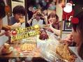 メリークリスマス( ´ ▽ ` )
