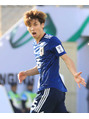 サッカーアジア杯 日本代表vsトルクメニスタン代表