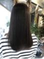 髪質改善トリートメントでサラツヤ髪に!《吉祥寺》