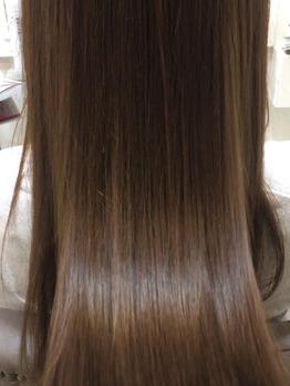 髪質改善ストレート☆_20200709_2