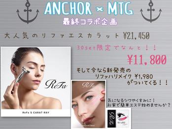 ANCHOR×MTG コラボイベント☆_20210718_1