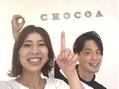 チョコア(CHOCOA)10周年を迎えました(^^)