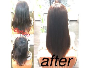 髪質改善ヘアエステ!_20170306_2