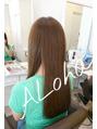 頭皮ケアと髪のケア