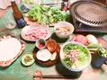 本格ベトナム料理